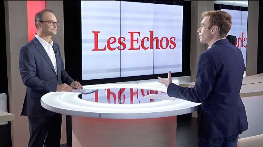 Illustration pour la vidéo Taxis G7 : « Nous repartons en croissance », déclare le PDG Nicolas Rousselet