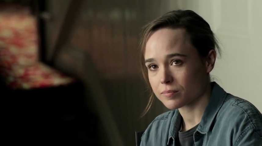 The Cured - Bande annonce 1 - VO - (2018)