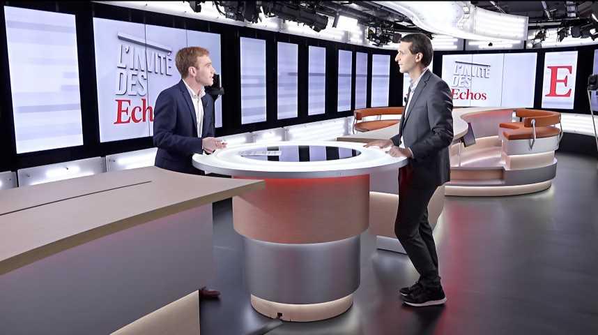 Illustration pour la vidéo Après les rendez-vous médicaux, Doctolib planche sur « la télémédecine française de demain »