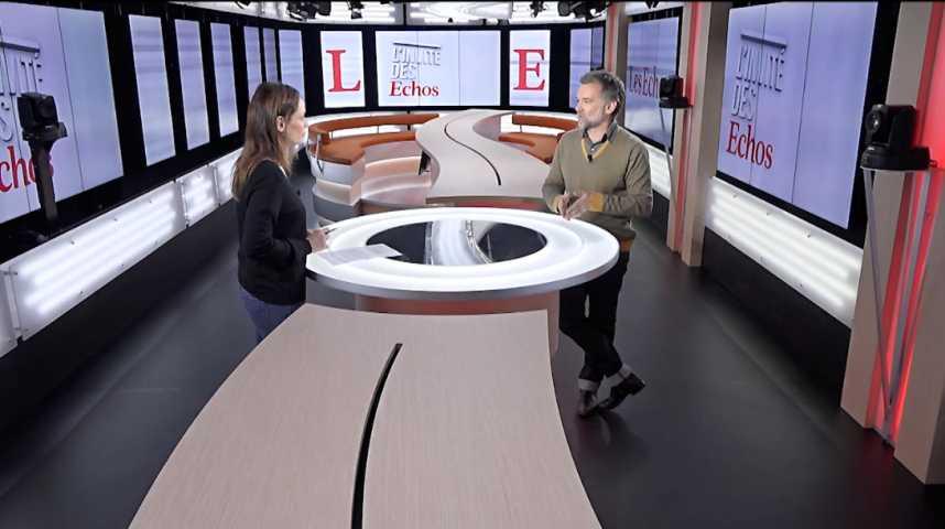 """Illustration pour la vidéo """"Macron est un président perçu comme """"bussiness friendly"""""""" (Olivier Mathiot, PDG de PriceMinister)"""
