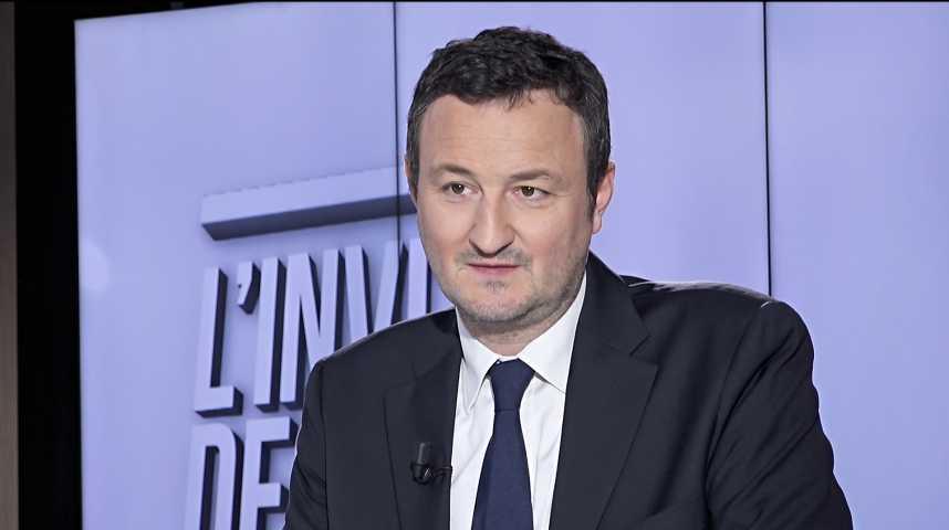Illustration pour la vidéo « Boursorama a plus que doublé de taille en trois ans », selon le directeur général Benoît Grisoni