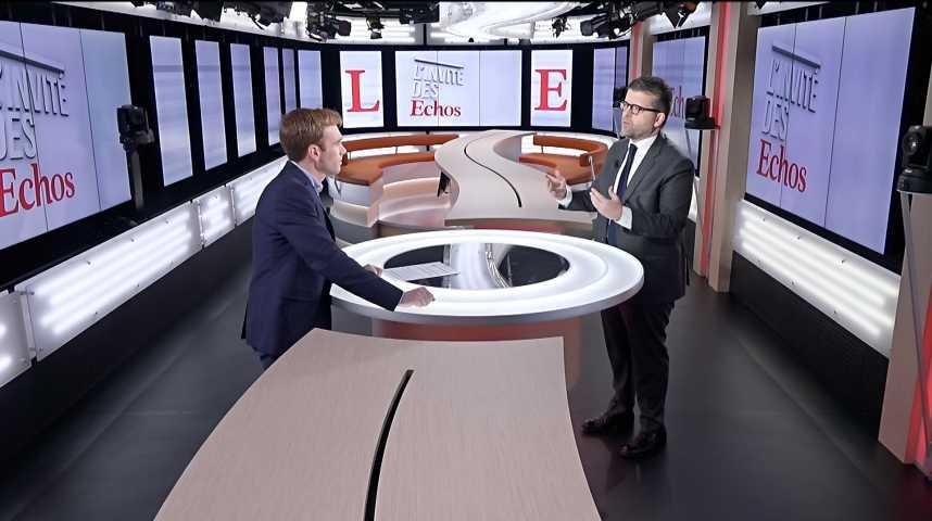Illustration pour la vidéo « La République en Marche est un parti de droite libérale », estime Luc Carvounas (PS)