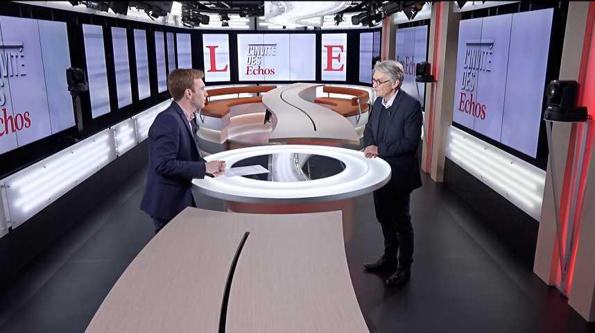Illustration pour la vidéo Dette publique : « On va faire payer la protection sociale », dénonce Jean-Claude Mailly (Force ouvrière)