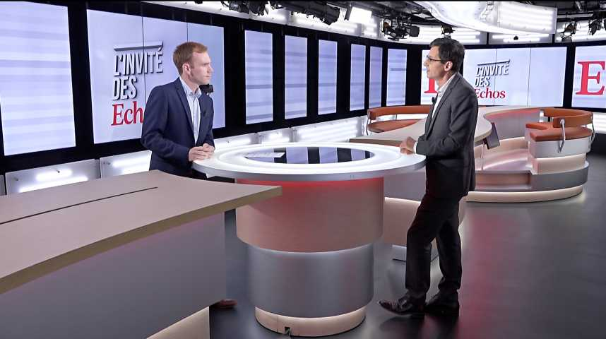Illustration pour la vidéo « La location va se développer très fortement dans la consommation », selon Jean-Marie Bellafiore (BNP Paribas Personal Finance)