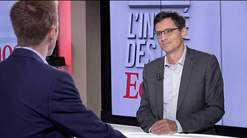 Illustration pour la vidéo Jean-Marie Bellafiore (BNP Paribas Personal Finance) : « L'automobile tire aujourd'hui toute la croissance du crédit conso »