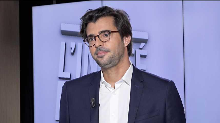 Illustration pour la vidéo Laurent Marcel : « Danone Manifesto Ventures est doté de 150 millions de dollars »