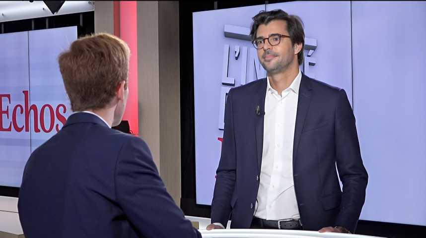 Illustration pour la vidéo « Danone Manifesto Ventures est doté de 150 millions de dollars », indique Laurent Marcel