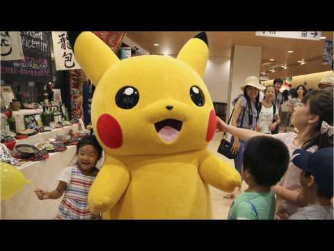 'Detective Pikachu' Movie Might Get New Release Date