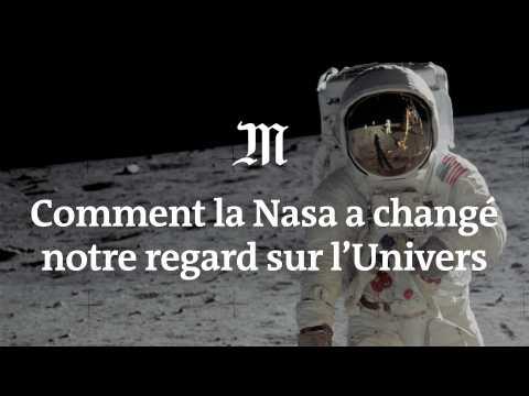 Comment la NASA a changé notre regard sur l'Univers