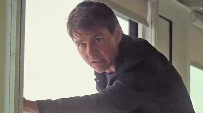 Mission Impossible - Fallout - Extrait 3 - VO - (2018)
