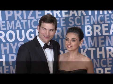 Mila Kunis and Ashton Kutcher open up about their romance