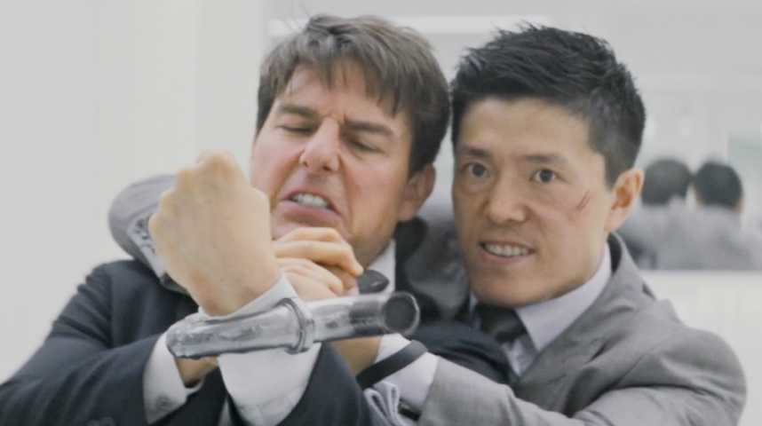Mission Impossible - Fallout - Extrait 18 - VF - (2018)