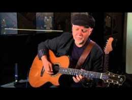 Motörhead's Lemmy Kilmister and Phil Campbell Go Acoustic | Guitarworld