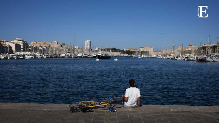 Illustration pour la vidéo Marseille, toujours rebelle