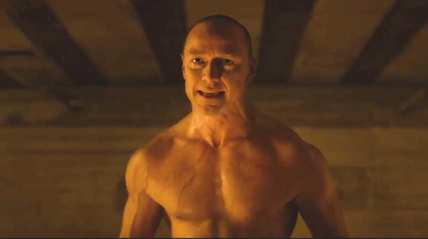 Glass - Bande annonce 4 - VF - (2019)