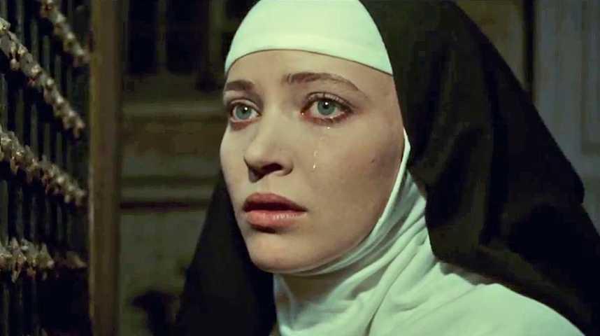 La Religieuse - Bande annonce 1 - VF - (1966)