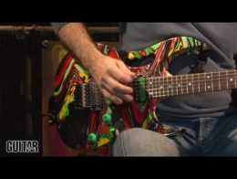 Steve Howe Lesson: How to Play Yes'