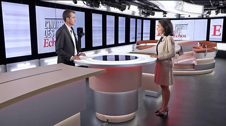 """Illustration pour la vidéo Loi Pacte : """"Créer une vision commune avec les salariés"""" (Delphine Gény-Stephann)"""