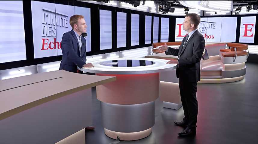 Illustration pour la vidéo « Sixt France fait partie des acteurs qui discutent avec la mairie de Paris », déclare Jean-Philippe Doyen