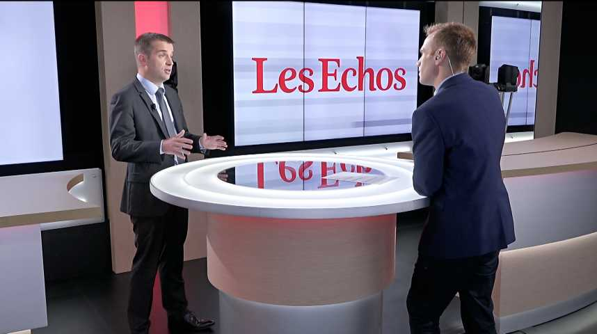 Illustration pour la vidéo « Sixt va installer des milliers de véhicules en libre-service en Europe » (Jean-Philippe Doyen, président de Sixt France)
