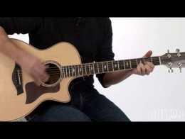Taylor 414E-LTD Acoustic-Electric Guitar | Guitarworld
