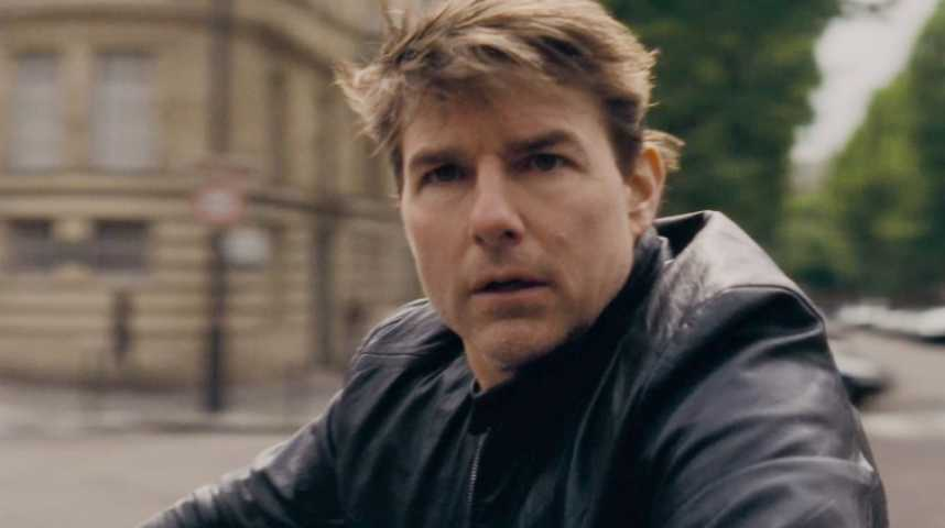 Mission Impossible - Fallout - Extrait 6 - VF - (2018)