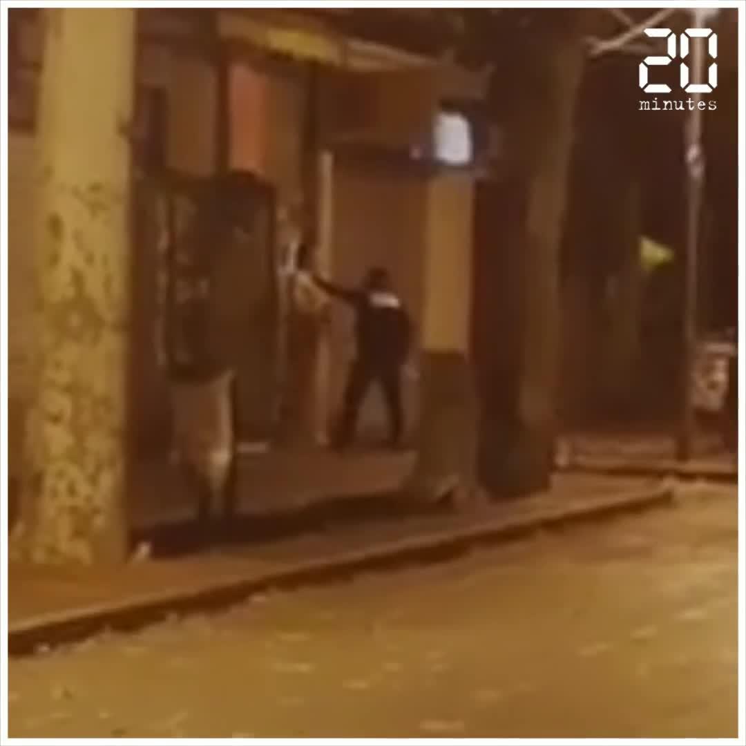 Un homme brutalisé lors de son interpellation à Digne-les-Bains