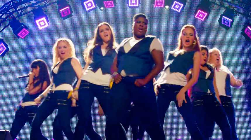 Pitch Perfect 2 - Extrait 21 - VO - (2015)