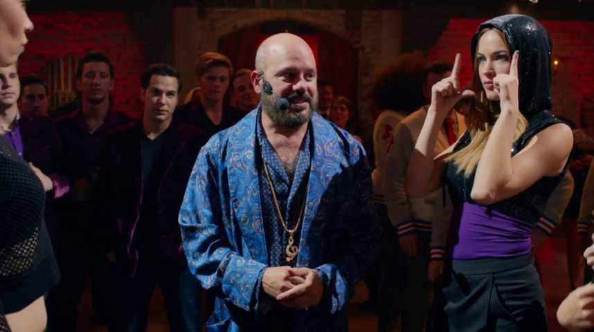 Pitch Perfect 2 - Extrait 5 - VO - (2015)