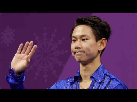 Olympic Skating Medalist Denis Ten Killed In Kazakhstan