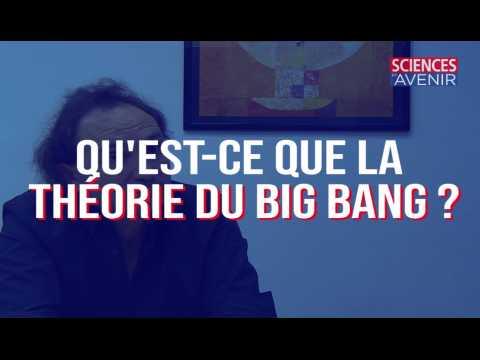 Entretien Big Bang avec Jean-Philippe Uzan (Pt.2)