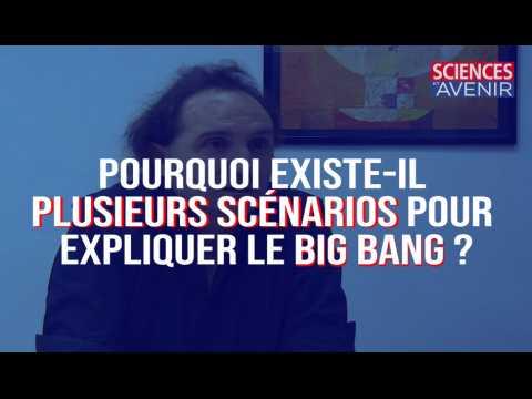 Entretien Big Bang avec Jean-Philippe Uzan (Pt.3)