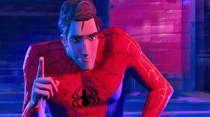 Spider-Man : New Generation - Bande annonce 7 - VF - (2018)