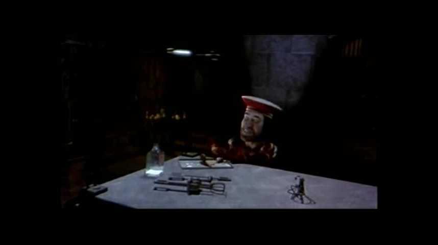 Shrek - Extrait 10 - VF - (2001)