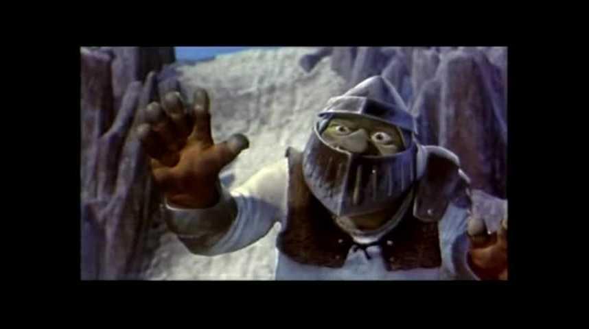 Shrek - Extrait 19 - VF - (2001)
