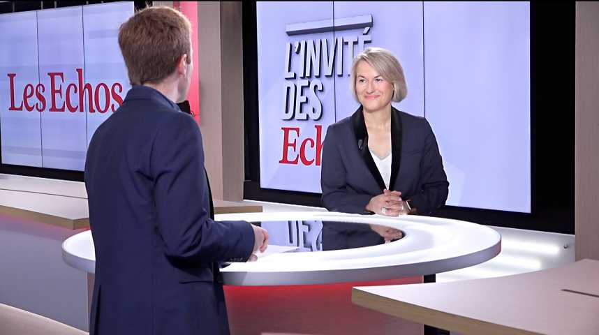 Illustration pour la vidéo Joon : «une revue stratégique des marques du groupe Air France est en cours », confirme Anne Rigail