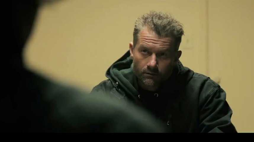The Standoff at Sparrow Creek - Bande annonce 1 - VO - (2018)