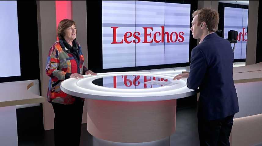 Illustration pour la vidéo « La France reste une des premières mondiales pour la recherche dans la santé », selon Maryvonne Hiance (France Biotech)
