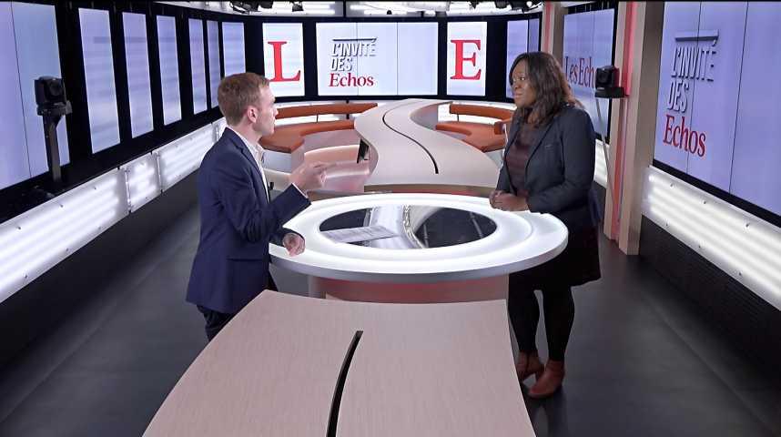 Illustration pour la vidéo Annonces de Macron : « C'est le retour de la méthode En Marche », estime Laetitia Avia (LREM)