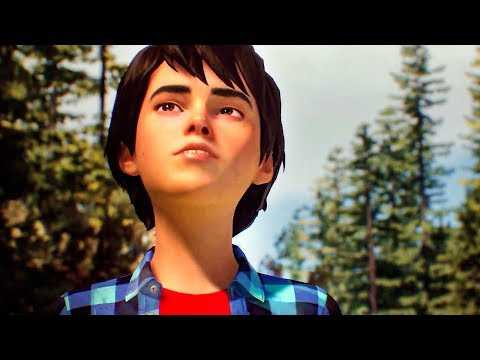 "LIFE IS STRANGE 2 Episode 1 ""Accolades"" Trailer (2018) PS4 / Xbox One / PC"