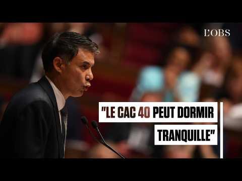 """Lle plan à 25 milliards du PS que Macron aurait pu choisir en réponse aux """"Gilets jaunes"""""""