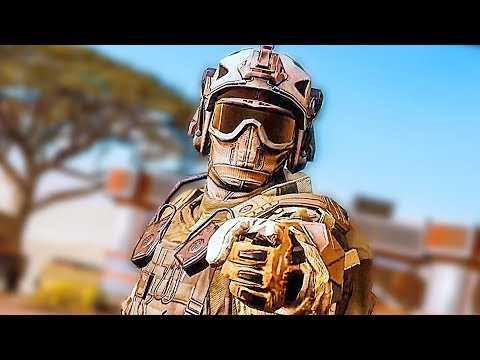 WARFACE Battle Royale, Gameplay Trailer (2018)