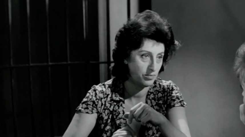 L'Enfer dans la ville - Bande annonce 1 - VO - (1959)