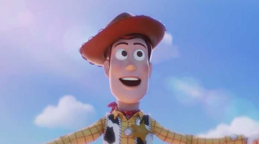 Toy Story 4 - Teaser 8 - VF - (2019)