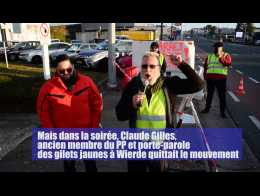 Gilets jaunes: le mouvement politique belge déjà dissout