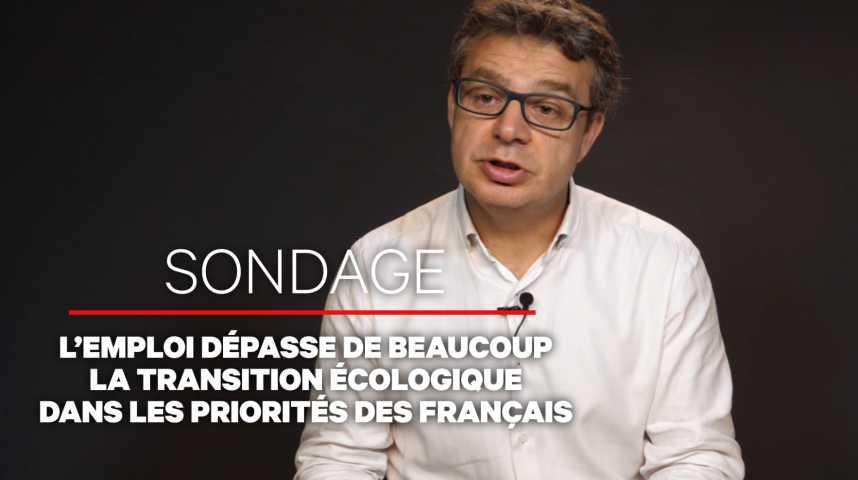 Illustration pour la vidéo Prix du carburant et transition écologique : ce que révèle le sondage Ecoscope