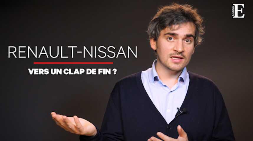 Illustration pour la vidéo Carlos Ghosn en prison, Renault navigue à vue : le point sur la situation