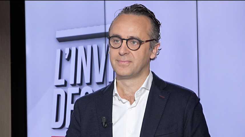 Illustration pour la vidéo Mathias Dosne : « Mondelez va se développer dans le bio en France »