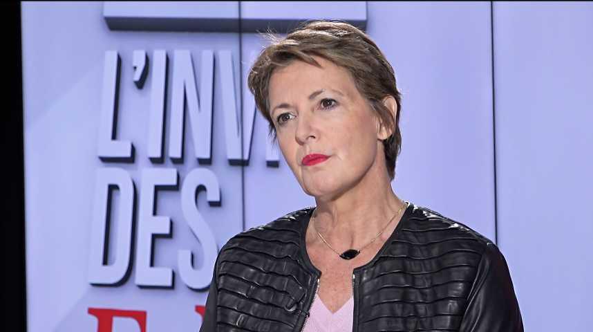 Illustration pour la vidéo Lutte contre les fake news : « Une loi plutôt inefficace », selon la députée Frédérique Dumas (UDI)