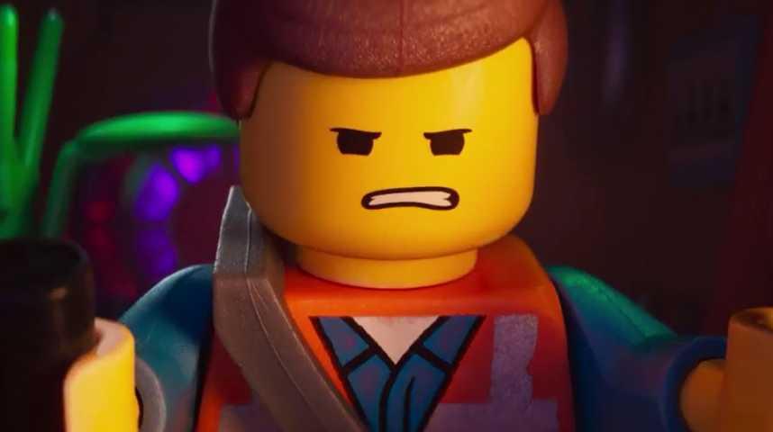 La Grande Aventure Lego 2 - Bande annonce 1 - VF - (2019)
